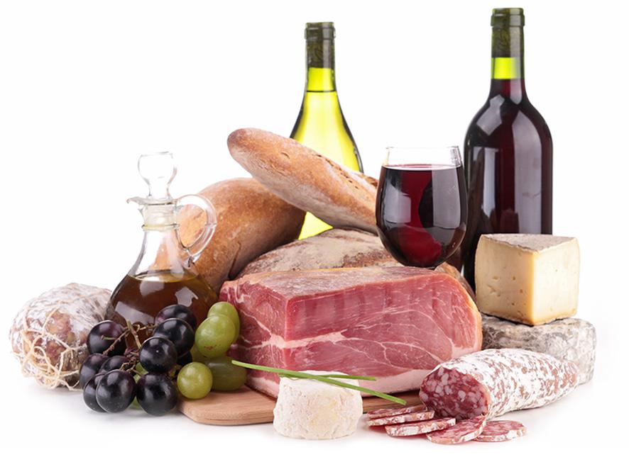 Les vins et leurs accords en cuisine
